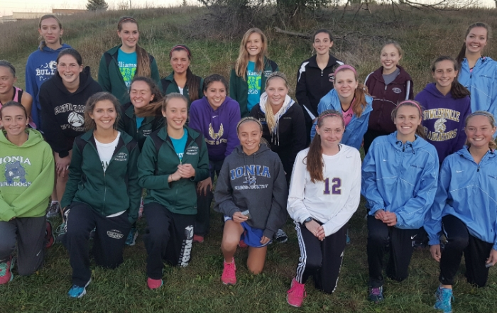 CC Conference Meets Conclude